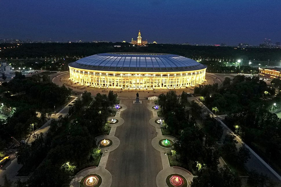 Luzhniki Stadium1