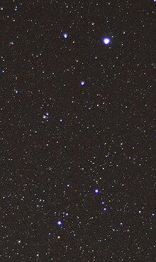 Find Lyra Constellation - Utah's Adventure Family