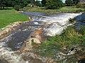 Lyvennet in flood - geograph.org.uk - 121270.jpg