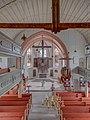 Mühlhausen Kirche Innenraum 2110222 HDR.jpg