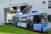 München, GT6N durchfährt FHS, 2.jpeg