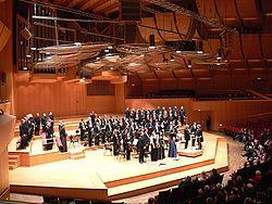 Münchner Bach-Chor Gasteig