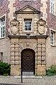 Münster, Turm der ehemaligen Sternwarte -- 2020 -- 8335.jpg