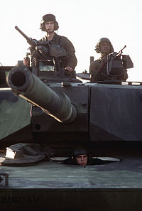 M1 Abrams 1981 Gunner and Coax M240.jpg