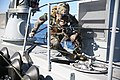 MARSOC Marines fine-tune Visit, Board, Search and Seizure skills 150113-M-LS286-067.jpg