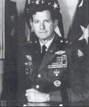 William B. Caldwell III - Image: MG William B. Caldwell, III