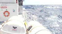 Файл:MH370 Underwater Search Weather conditions in the southern Indian Ocean.webm