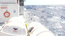 File:MH370 Underwater Search Weather conditions in the southern Indian Ocean.webm