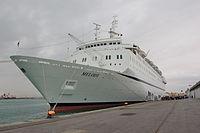 MSC Cruises - Wikipedia