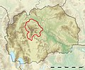 Macedonia relief Yakoupitsa location map.jpg