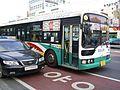 Machangjin CityBus 122.jpg