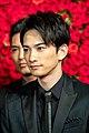 "Machida Keita from ""jam"" at Opening Ceremony of the Tokyo International Film Festival 2018 (31746965568).jpg"
