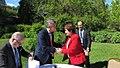 Macri with Georgieva 02.jpg