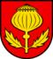 Coat of arms of Mägenwil