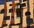 Magdeburg-Hundertwasserhaus Grüne Zitadelle 05.jpg