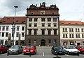 Magistrat mesta Plzne 比爾森市政府 - panoramio.jpg