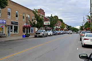 Whitchurch-Stouffville Town / Municipality in Ontario, Canada