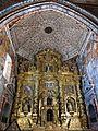 Main altar, Monastery of Sancti Spiritus.jpg