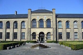 Frederiksberg Campus (University of Copenhagen)
