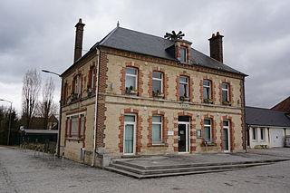 Lavau, Aube Commune in Grand Est, France