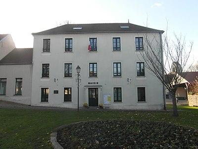 Servon, Seine-et-Marne