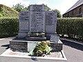 Mairieux (Nord, Fr) monument aux morts à la Grisoelle.jpg