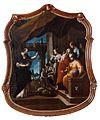 Maison Seilhan, à Toulouse - Conversion de femmes cathares qui fondent Notre Dame de Prouilhe.jpg