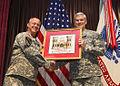 Maj. Gen. Michael Walsh retirement (10601944435).jpg
