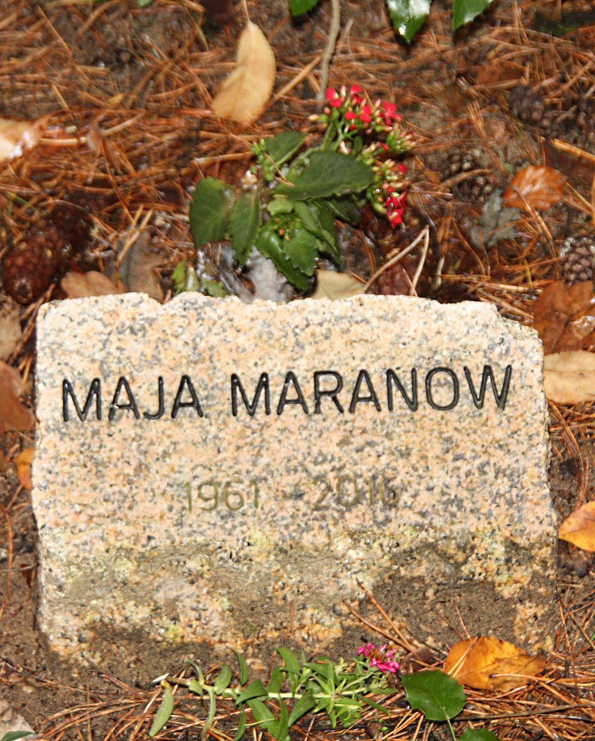 Maranow