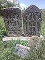 Makravank Monastery (khachkar) (192).jpg