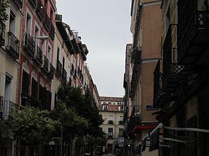 Universidad (Madrid) - Malasaña