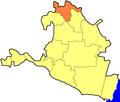 Maloderbetovsky District in Kalmykia.png