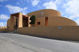 Manikata - Manikata Parish Church