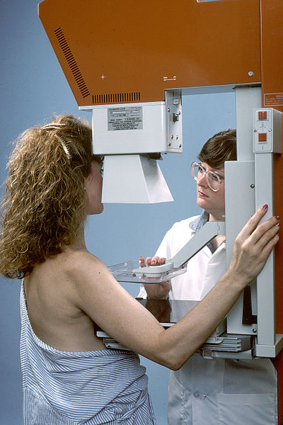 File:Mammography patient (1).jpg
