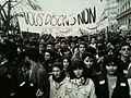 Manifestation contre la loi Devaquet 05.JPG