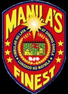 Manila Police District