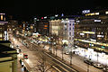 Mannerheimintie Helsinki in the night.jpg