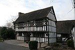 West Bromwich Manor House