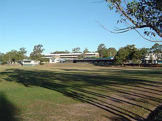 Mansfield, Queensland - Mansfield State High School, 2014