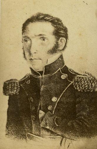 Governor of Buenos Aires Province - Image: Manuel Dorrego