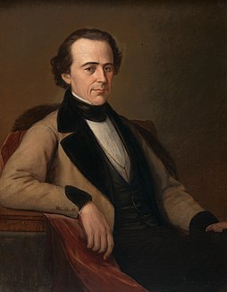 Manuel Micheltorena Mexican general, governor of Alta California
