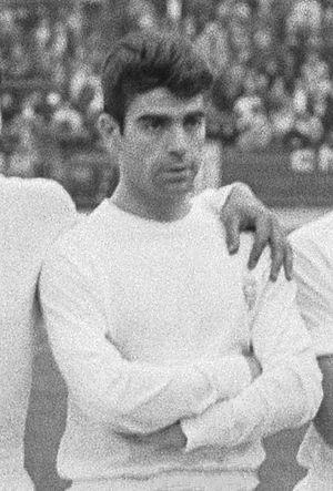 Sanchís Martínez, Manuel (1938-)