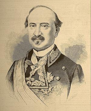 Duero, Manuel Gutiérrez de la Concha, Marqués del (1808-1874)