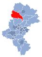 Map Powiat Lubliniecki.png