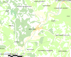 Map commune FR insee code 24291.png