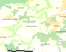 Map commune FR insee code 40314.png