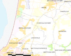 Map commune FR insee code 50143.png