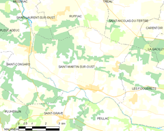Map commune FR insee code 56229.png