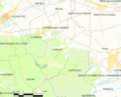 Map commune FR insee code 66033.png