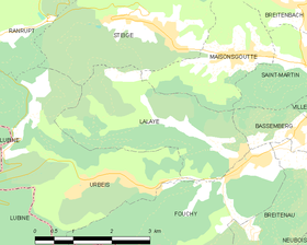 Map commune FR insee code 67255.png